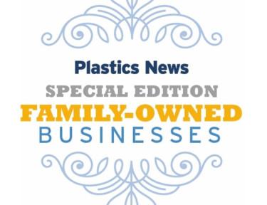 plastic news magazine