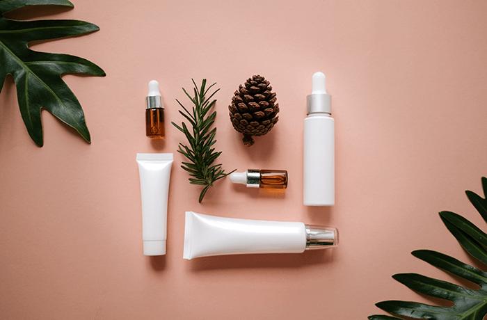 cosmetic samples