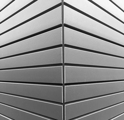 plastic angle stock