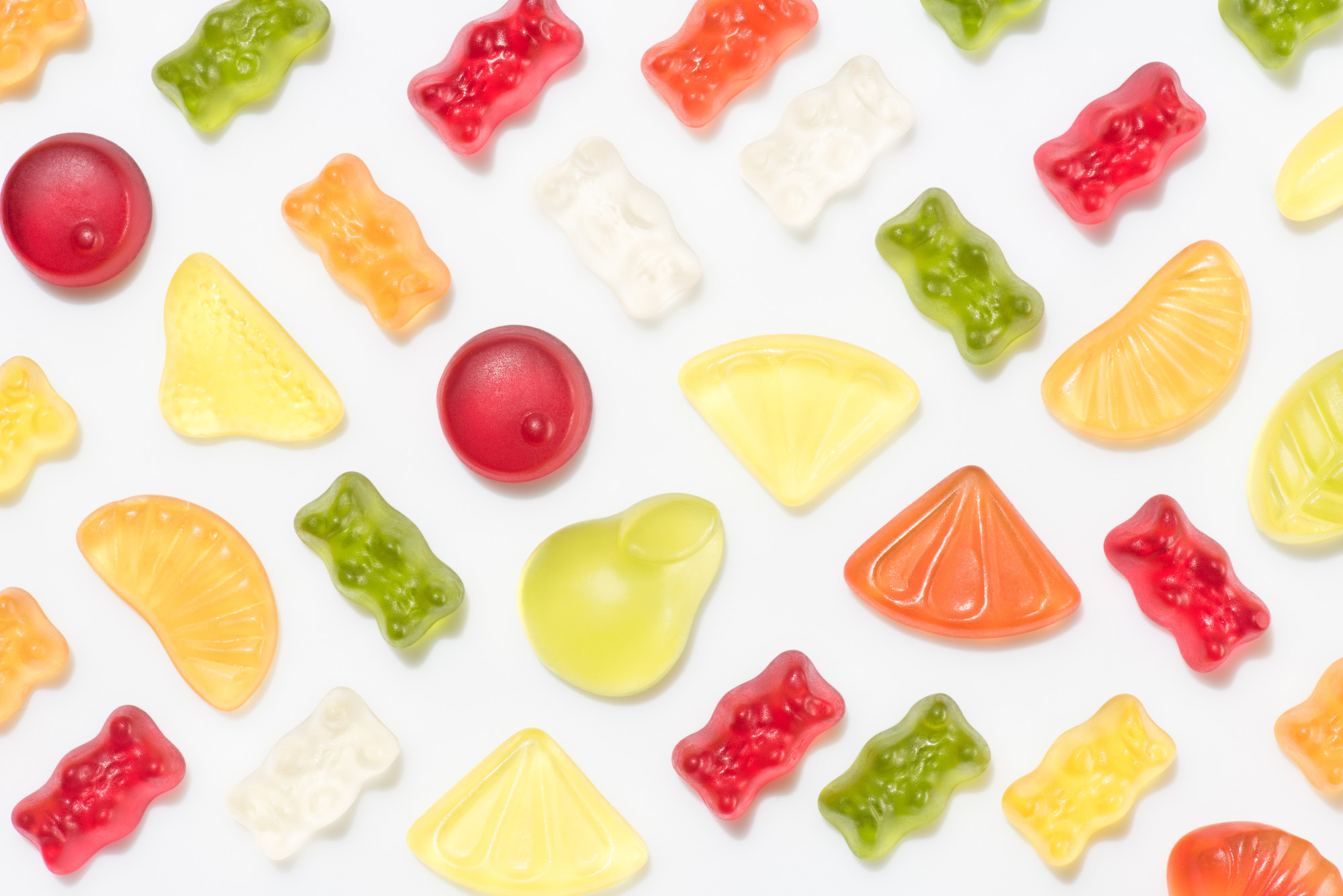 food safe candy packaging